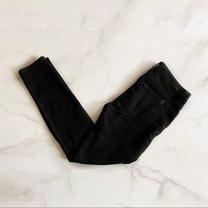 Joe's Black Skinny Jeans NWOT